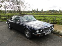 Navigate to Lot 216 - 1975 12947 XJ-C 5 3 Cabriolet