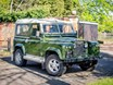 Ref 109 1963 Land Rover Series IIa