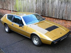 Navigate to Lot 331 - 1979 Lotus Elite 504