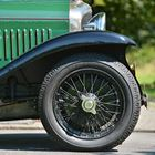 Ref 49 1928 WO Bentley 4 5 Drophead Coupe -