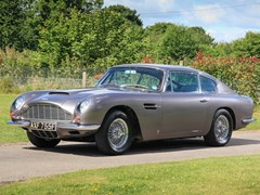 Navigate to Lot 170 - 1967 Aston Martin DB6