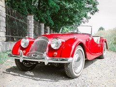 Navigate to Lot 264 - 1960 Morgan 4/4 Sports