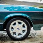 Ref 113 1987 Ford Capri 280 Brooklands -