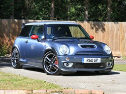 Ref 53 2006 BMW Mini GP Cooper S JCW