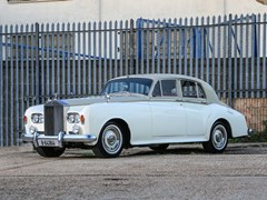 Navigate to Lot 247 - 1964 Rolls-Royce Silver Cloud III