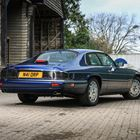 Ref 131 1995 Jaguar XJS 4.0 Celebration Coupé -