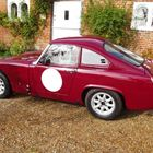 REF 67 1976 Ashley Midget GT -