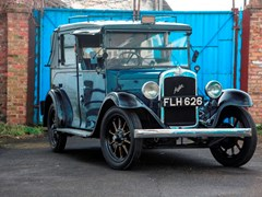 Navigate to Lot 194 - 1939 Austin Heavy 12/4 Low Loader London Taxi