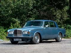 Navigate to Lot 250 - 1979 Bentley T2