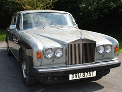 Navigate to Lot 363 - 1979 Rolls-Royce Silver Shadow II