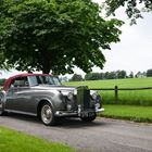 REF 131 1959 Rolls-Royce Silver Cloud I Drophead Coupé -