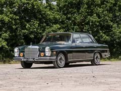 Navigate to Lot 155 - 1971 Mercedes-Benz 280 SE
