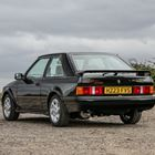 Ref 179 1991 Ford Escort Mk. IV RS Turbo SB -