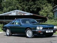 Navigate to Lot 161 - 1991 Jaguar XJS V12 Le Mans Limited Edition