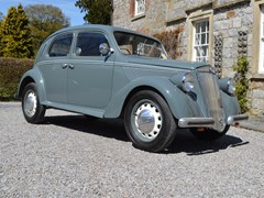 Navigate to Lot 262 - 1952 Lancia Ardea