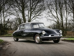 Navigate to Lot 135 - 1958 Citroën DS 19