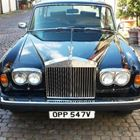 Rolls-Royce Silver Shadow -