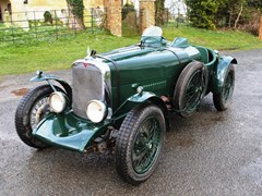 Navigate to Lot 345 - 1930 Alvis Silver Eagle Sports