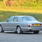 Ref 118 2000 Bentley Arnage Red Label -