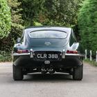 Ref 167 1964 Jaguar E-Type Series I Coupé (4.2 litre) -