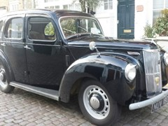 Navigate to Lot 421 - 1953 Ford Prefect E493A