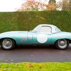 1964 Jaguar E-Type Series I Roadster Competition -