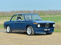 Navigate to Lot 162 - 1968 BMW 2002