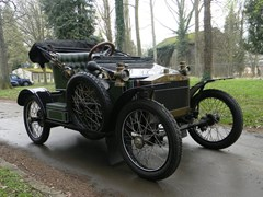 Navigate to Lot 346 - 1905 Riley 9hp V-Twin