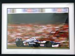 Navigate to Damon Hill/Williams
