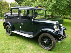 Navigate to Lot 241 - 1935 Austin Taxi 'Low Loader'