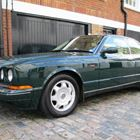 1993 Bentley Continental R -