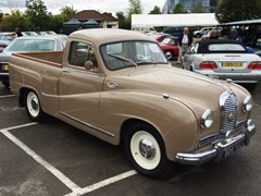Navigate to Lot 247 - 1951 Austin A70 Pick-Up