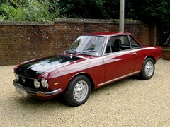 Navigate to Lot 238 - 1976 Lancia Fulvia 1.3S Coupé