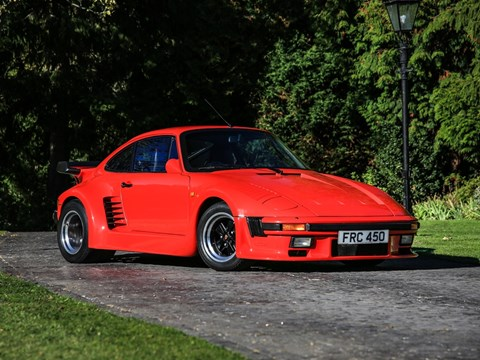 Ref 17 1986 Porsche 935 by DP Motorsport