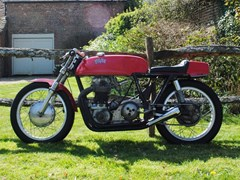 Navigate to Lot 165 - 1967 13048 Dunstall Racer
