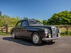 Navigate to Lot 110 - 1957 MG Magnette ZB