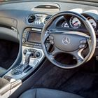 Ref 109 2002 Mercedes-Benz SL55 Roadster -