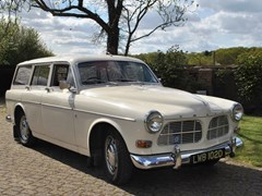 Navigate to Lot 131 - 1966 Volvo Amazon Estate
