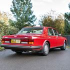 Ref 11 1988 Bentley Turbo R DL -