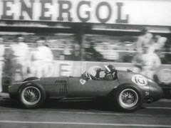 Navigate to Mike Hawthorn