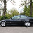 1997 BMW E36 M3 Evolution coupe -