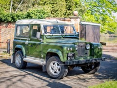 Navigate to Lot 270 - 1963 Land Rover Series IIa