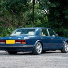 Ref 109 1992 Bentley Turbo R -