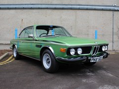 Navigate to Lot 218 - 1972 BMW 3.0 CSL