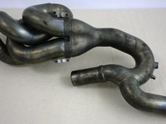 Navigate to Williams Exhaust manifold