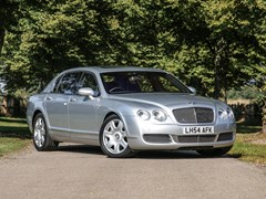 Navigate to Lot 147 - 2005 Bentley Continental Flying Spur
