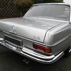 1972 Mercedes Benz 280SE Saloon -