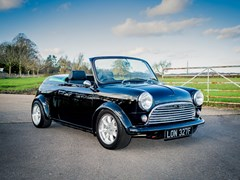 Navigate to Lot 276 - 1967 Austin Mini Banham Roadster