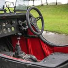 Ref 50 c.1950s Dunsmore Boattail Special -