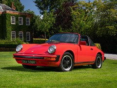 Navigate to Lot 168 - 1976 Porsche 911S Targa
